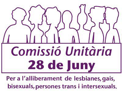 Comisió Unitaria 28 juny