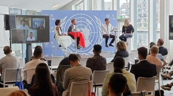 Refugio, fronteras y migración son temas de debate en el World Pride 2021